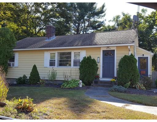 Casa Unifamiliar por un Venta en 14 West End Avenue 14 West End Avenue Westborough, Massachusetts 01581 Estados Unidos