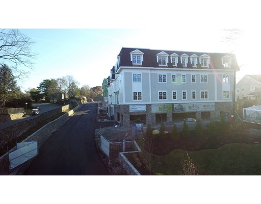 Condominium for Sale at 441 Essex Street Swampscott, Massachusetts 01907 United States