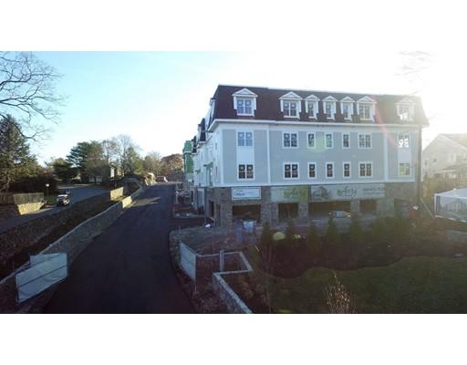شقة بعمارة للـ Sale في 441 Essex Street #104 441 Essex Street #104 Swampscott, Massachusetts 01907 United States