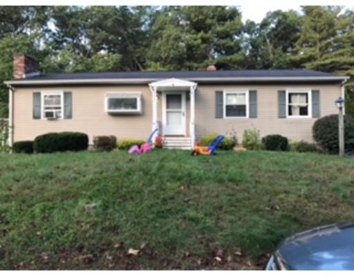Частный односемейный дом для того Продажа на 19 Molloy Road 19 Molloy Road Georgetown, Массачусетс 01833 Соединенные Штаты