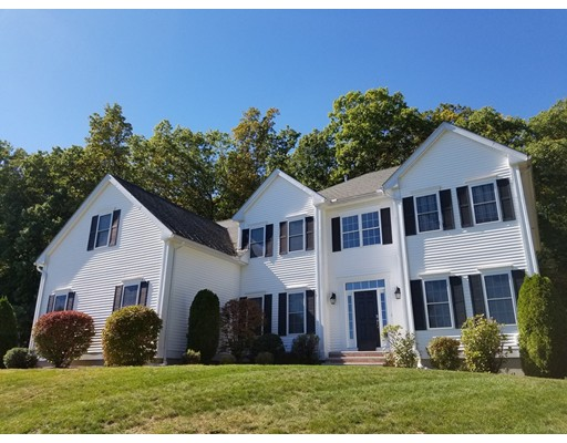 Single Family Home for Rent at 20 Thurston Ln #20 20 Thurston Ln #20 Ashland, Massachusetts 01721 United States
