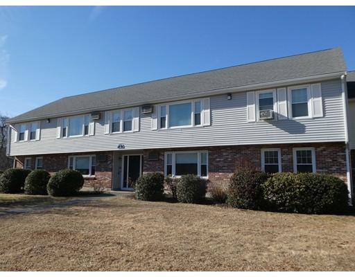 Apartamento por un Alquiler en 1 Cicero Drive #3 1 Cicero Drive #3 Lakeville, Massachusetts 02347 Estados Unidos