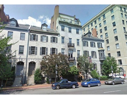 Additional photo for property listing at 71 Beacon St #3 71 Beacon St #3 Boston, Massachusetts 02108 Estados Unidos