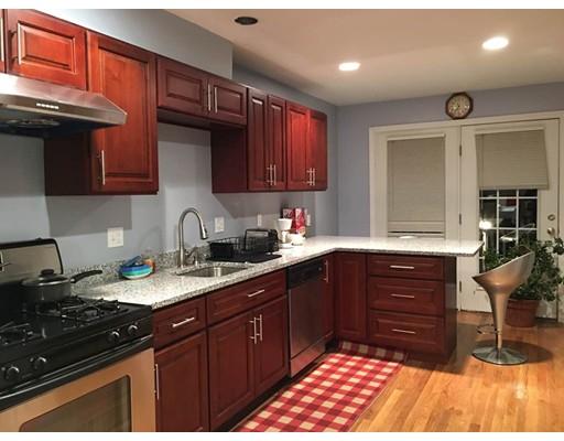 Condominium for Rent at 47 Alder Street #10 47 Alder Street #10 Waltham, Massachusetts 02453 United States