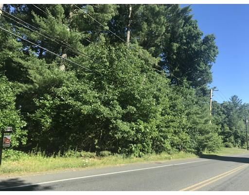 土地 为 销售 在 County Road County Road Holyoke, 马萨诸塞州 01040 美国