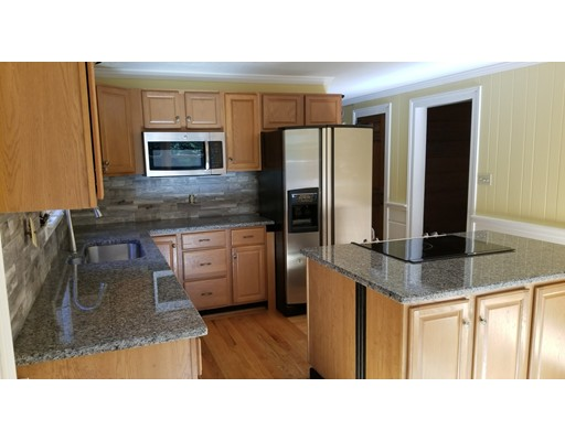 Single Family Home for Rent at 170 Sabin Street Belchertown, Massachusetts 01007 United States