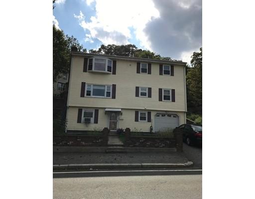 واحد منزل الأسرة للـ Sale في 116 Washington 116 Washington Melrose, Massachusetts 02176 United States