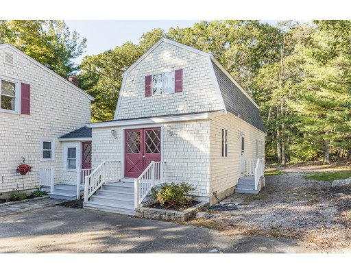 Condominium for Sale at 130 EASTERN Avenue 130 EASTERN Avenue Essex, Massachusetts 01929 United States