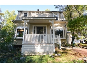 62 Westminster  is a similar property to 11 Oakledge St  Arlington Ma