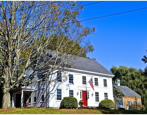 Maison unifamiliale pour l Vente à 4 Seven Star Road 4 Seven Star Road Groveland, Massachusetts 01834 États-Unis