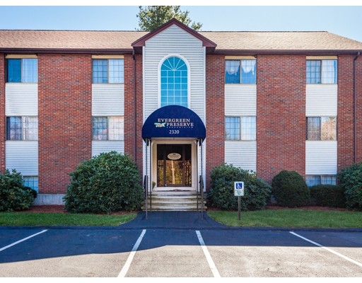 Additional photo for property listing at 2320 Skyline Dr #14 2320 Skyline Dr #14 Lowell, Massachusetts 01854 États-Unis