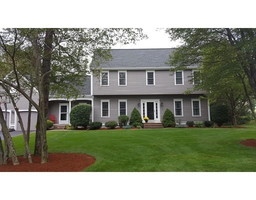 Casa Unifamiliar por un Venta en 7 Sean Mikeal Way 7 Sean Mikeal Way Grafton, Massachusetts 01519 Estados Unidos