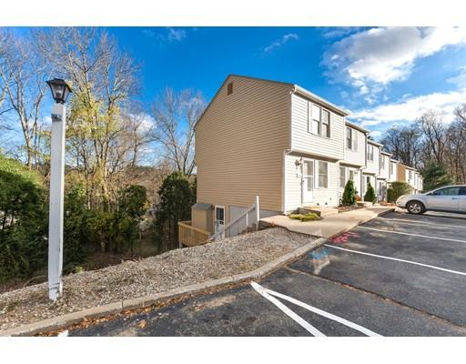 Condominio por un Alquiler en 39 Edgewood St #B 39 Edgewood St #B Stafford, Connecticut 06076 Estados Unidos