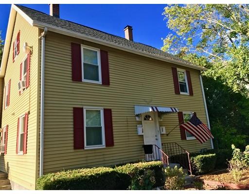 Condominio por un Venta en 27 Second Street North Andover, Massachusetts 01845 Estados Unidos