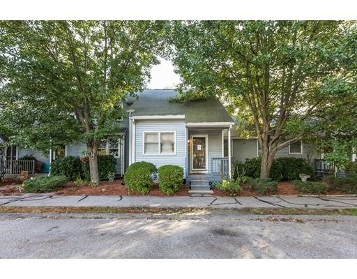 共管式独立产权公寓 为 销售 在 5 Bucky Drive 5 Bucky Drive Bellingham, 马萨诸塞州 02019 美国