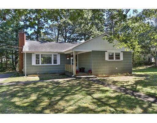 Casa Unifamiliar por un Venta en 20 Frances Helen Road 20 Frances Helen Road Yarmouth, Massachusetts 02675 Estados Unidos
