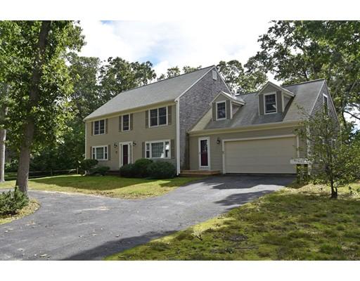 Casa Unifamiliar por un Venta en 14 Loch Rannoch Way 14 Loch Rannoch Way Yarmouth, Massachusetts 02675 Estados Unidos