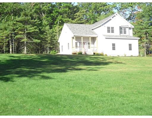 Maison unifamiliale pour l Vente à 129 Toy Town Lane 129 Toy Town Lane Winchendon, Massachusetts 01475 États-Unis