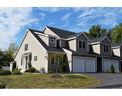 Condominio por un Venta en 3 Luka Drive 3 Luka Drive Grafton, Massachusetts 01519 Estados Unidos