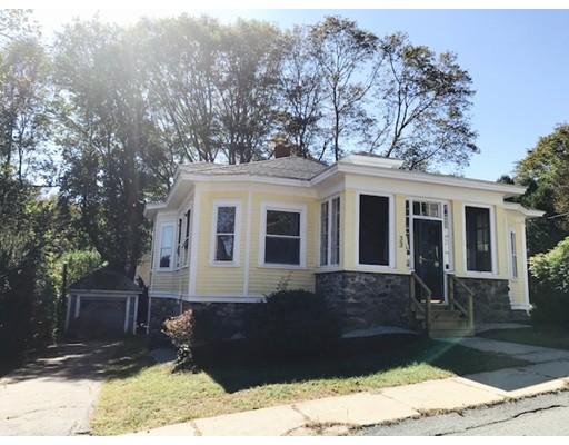 Частный односемейный дом для того Продажа на 33 Elmwood Street 33 Elmwood Street Maynard, Массачусетс 01754 Соединенные Штаты