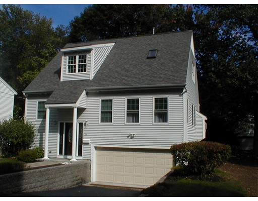 Single Family Home for Sale at 16 Richmond Road 16 Richmond Road Natick, Massachusetts 01760 United States
