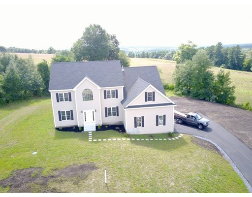 9 Nuha Circle, West Boylston, MA, 01583