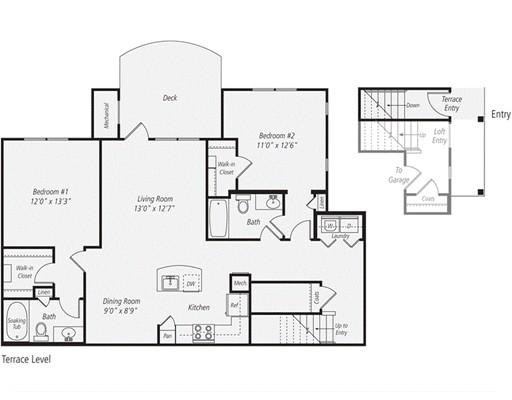 独户住宅 为 出租 在 1302 Avalon Drive 科哈塞特, 02025 美国