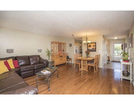Condominio por un Venta en 204 Thayer Street 204 Thayer Street Abington, Massachusetts 02351 Estados Unidos