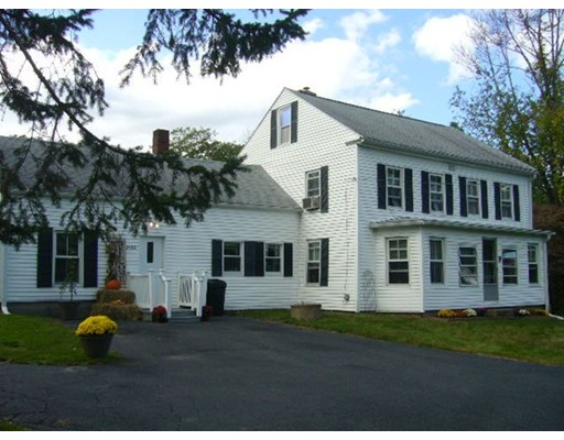 Single Family Home for Sale at 2480 Chestnut Hill Avenue 2480 Chestnut Hill Avenue Athol, Massachusetts 01331 United States