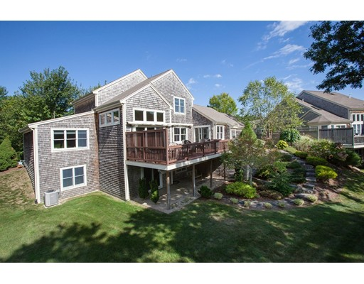 Condominium for Sale at 1 Dillingham Way Plymouth, 02360 United States