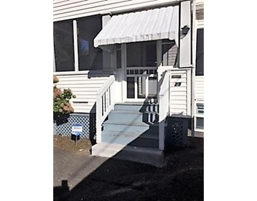 Maison unifamiliale pour l à louer à 29 Willard Street 29 Willard Street Malden, Massachusetts 02148 États-Unis