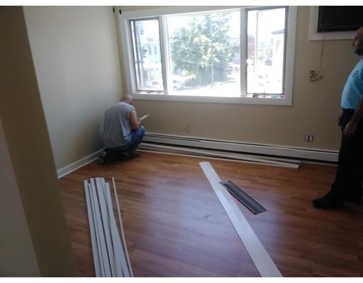 Single Family Home for Rent at 24 Bosson Street Revere, Massachusetts 02151 United States