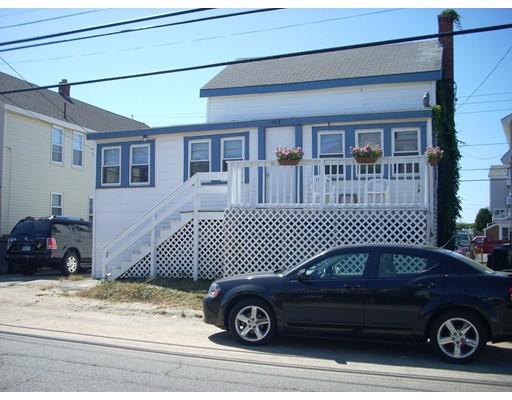 Casa Unifamiliar por un Alquiler en 103 Central Salisbury, Massachusetts 01952 Estados Unidos