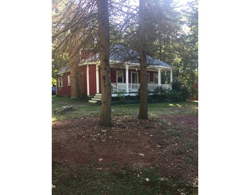 Частный односемейный дом для того Продажа на 138 Astle Street 138 Astle Street Tewksbury, Массачусетс 01876 Соединенные Штаты