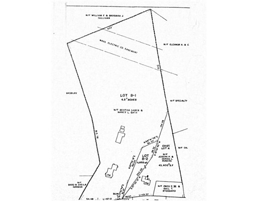 Land for Sale at 138 Astle Street Tewksbury, 01876 United States