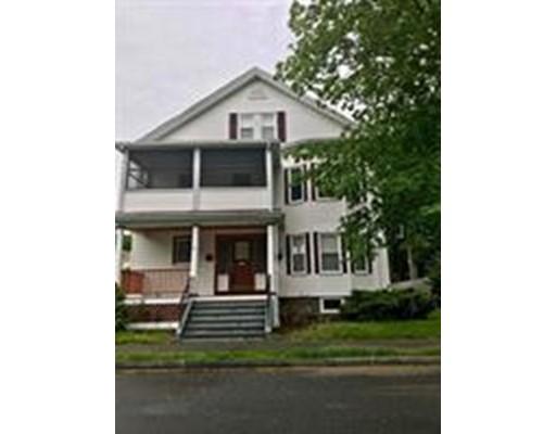 Single Family Home for Rent at 90 Cedar Street Wakefield, Massachusetts 01880 United States