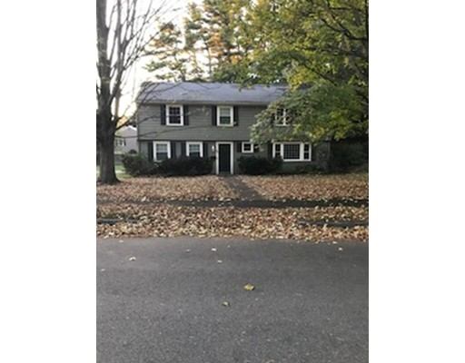 Single Family Home for Sale at 38 Blueberry Lane Reading, 01867 United States