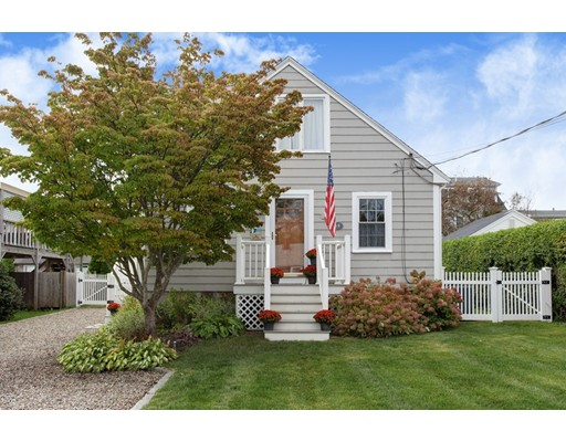 Additional photo for property listing at 48 Tupper Avenue 48 Tupper Avenue Sandwich, Massachusetts 02563 États-Unis