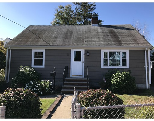 Single Family Home for Rent at 204 Acton Watertown, Massachusetts 02472 United States
