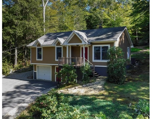 Single Family Home for Sale at 10 Harlow Clark Road 10 Harlow Clark Road Huntington, Massachusetts 01050 United States