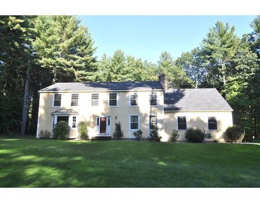 Maison unifamiliale pour l à louer à 845 Depot Road 845 Depot Road Boxborough, Massachusetts 01719 États-Unis