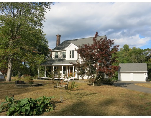 Single Family Home for Sale at 47 Hadley Street 47 Hadley Street South Hadley, Massachusetts 01075 United States