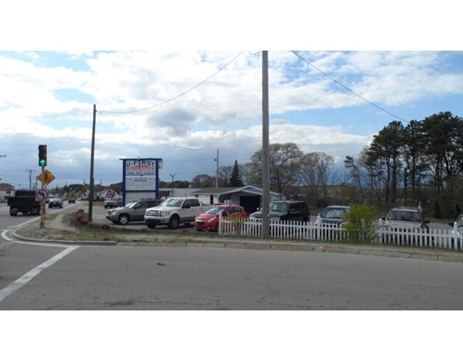 Commercial for Rent at 3070 Cranberry Highway 3070 Cranberry Highway Wareham, Massachusetts 02538 United States