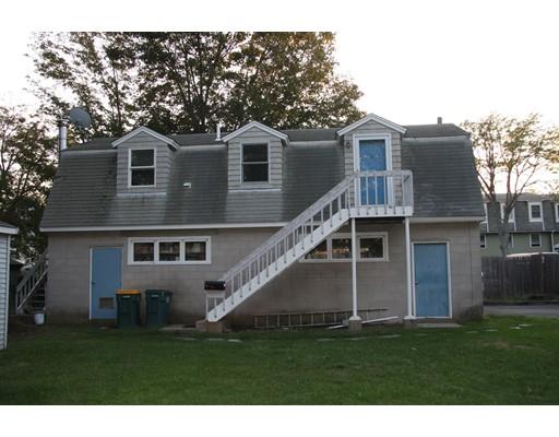 Apartamento por un Alquiler en 177 Wales Street #1 177 Wales Street #1 Abington, Massachusetts 02351 Estados Unidos