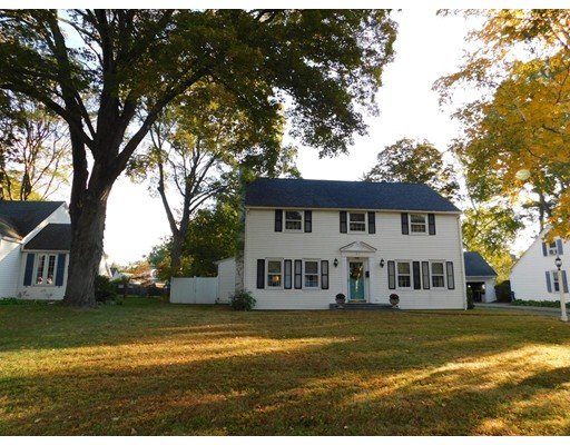 Additional photo for property listing at 61 Harwich Road 61 Harwich Road West Springfield, Массачусетс 01089 Соединенные Штаты