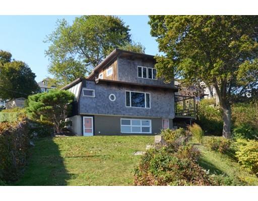 Maison unifamiliale pour l Vente à 159 Nahant Avenue 159 Nahant Avenue Winthrop, Massachusetts 02152 États-Unis