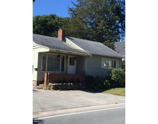 Частный односемейный дом для того Аренда на 130 Asbury 130 Asbury Hamilton, Массачусетс 01936 Соединенные Штаты