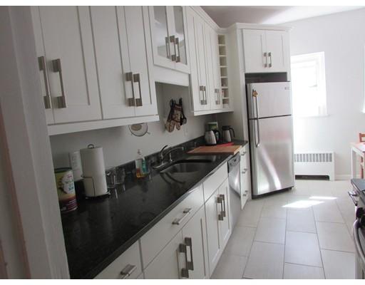 Single Family Home for Rent at 19 Hamilton Road Brookline, Massachusetts 02446 United States