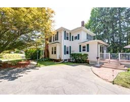 واحد منزل الأسرة للـ Rent في 74 Hall Street 74 Hall Street Leominster, Massachusetts 01453 United States