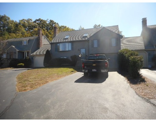 Condominium for Sale at 32 Michael Road 32 Michael Road Bridgewater, Massachusetts 02324 United States